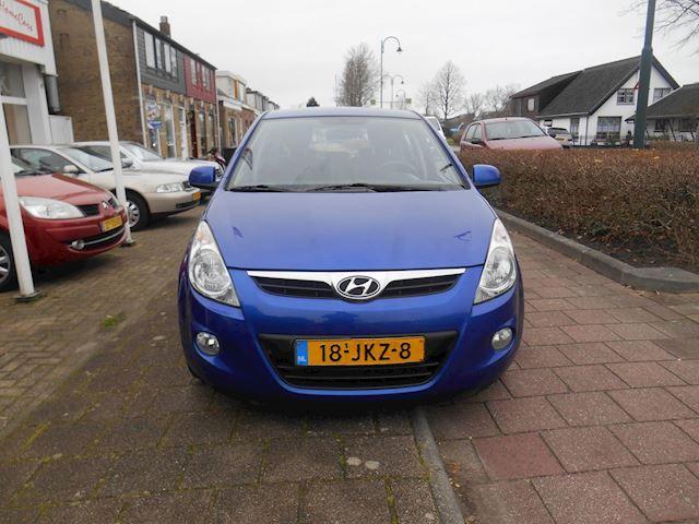Hyundai I20 1.4i DynamicVersion
