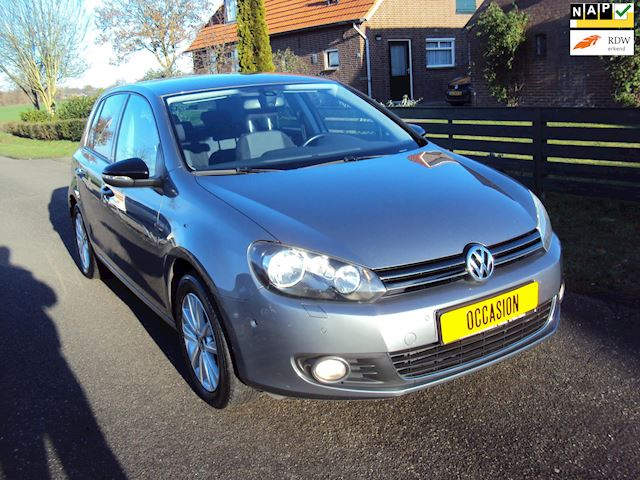 Volkswagen Golf 1.4 TSI Highline style