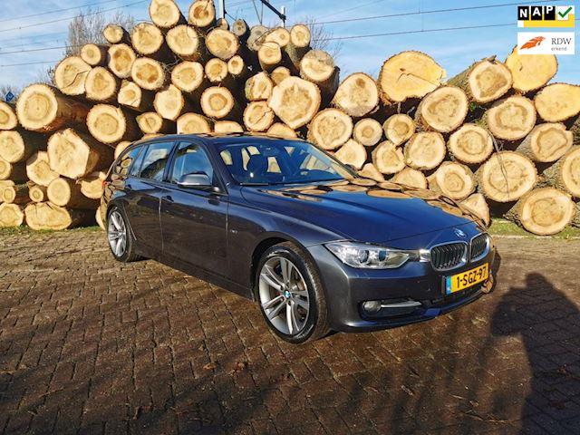 BMW 3-serie Touring occasion - Car Center Zeeland