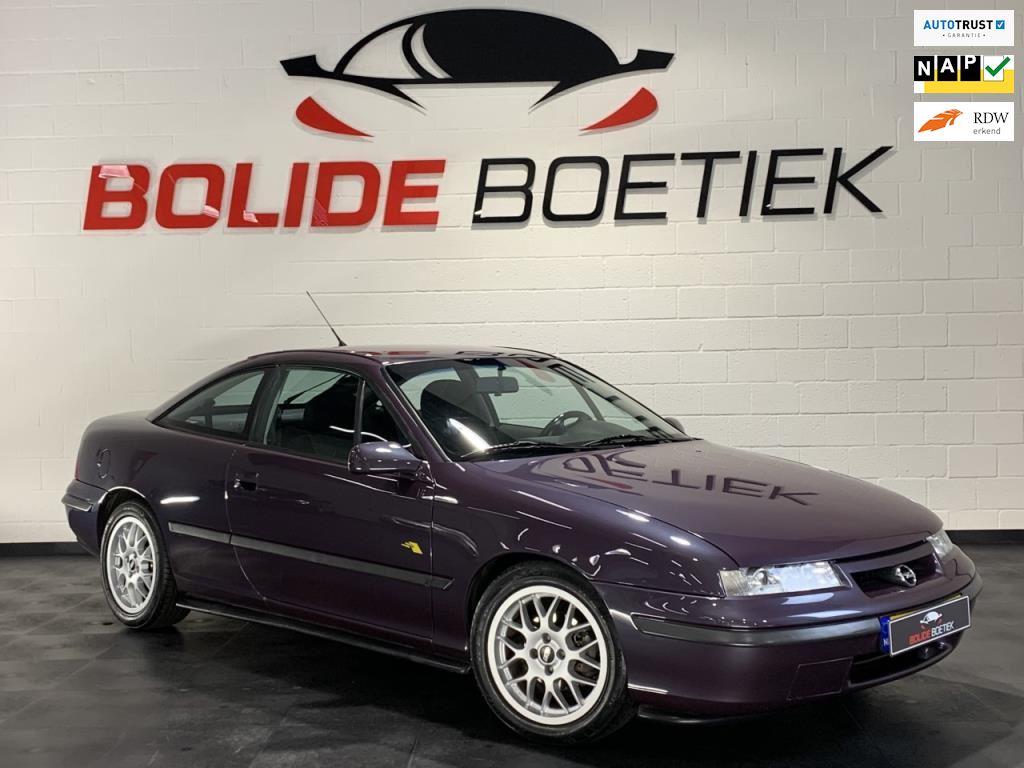 Opel Calibra occasion - Bolide Boetiek