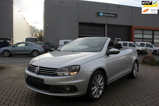 Volkswagen Eos 2.0 TSI Highline R-Line Automaat