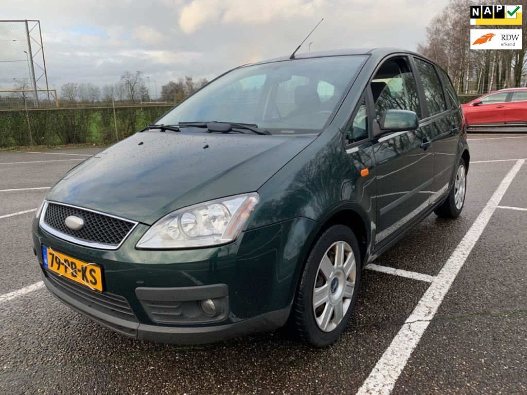 Ford Focus C-Max occasion - RT Autos