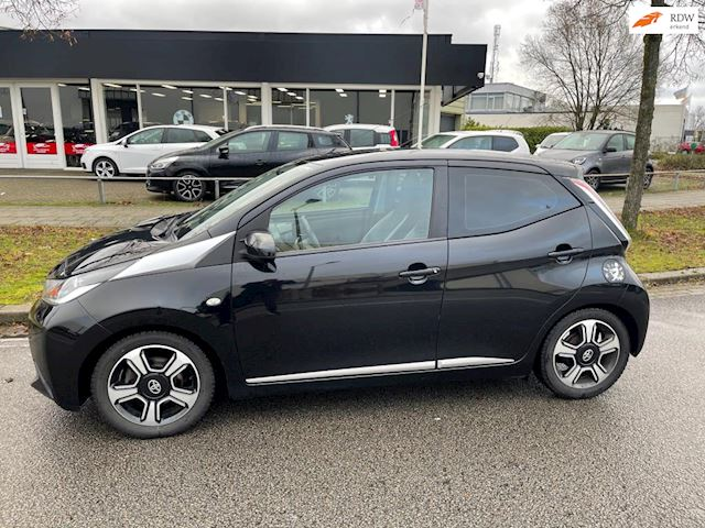 Toyota Aygo 1.0 VVT-i Special Edition! Vol Opties!