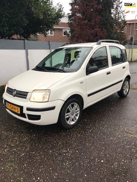 Fiat Panda occasion - R. Rengers Auto's