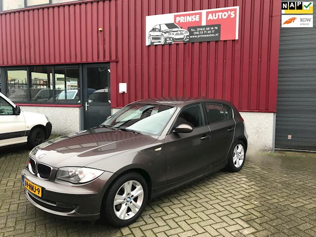 BMW 1-serie 116i Business Line 5-Drs.