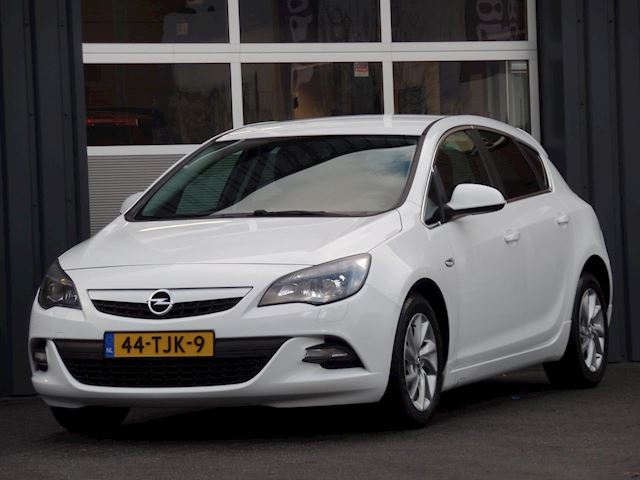 Opel Astra 1.4 Turbo GT OPC Performance Pakket, Clima, PDC, Cruise Control, Navigatie
