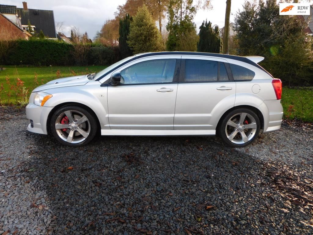 Dodge Caliber occasion - Dave Mutsters Autoservice