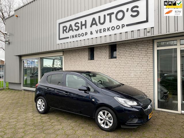 Opel Corsa 1.4 Color Edition | VOLAUTOMAAT| CARPLAY|23068KM