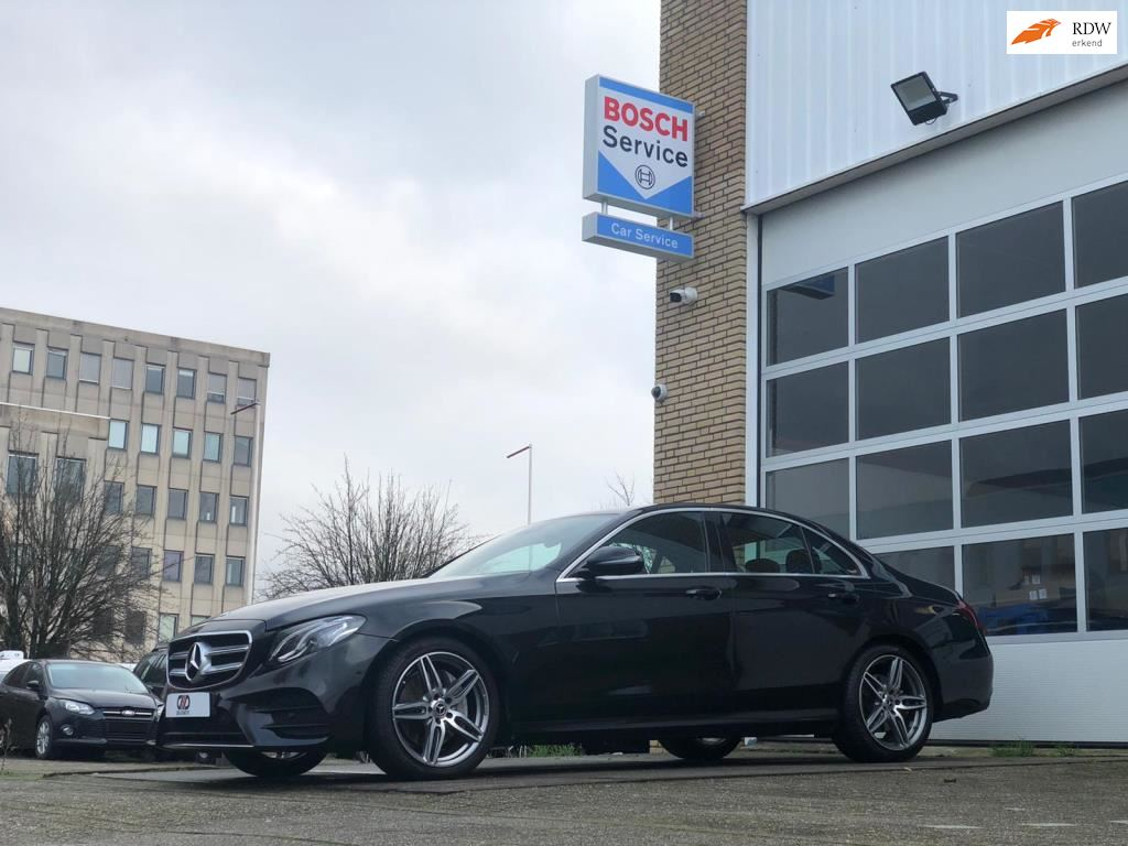 Mercedes-Benz E-klasse occasion - CMD Automotive
