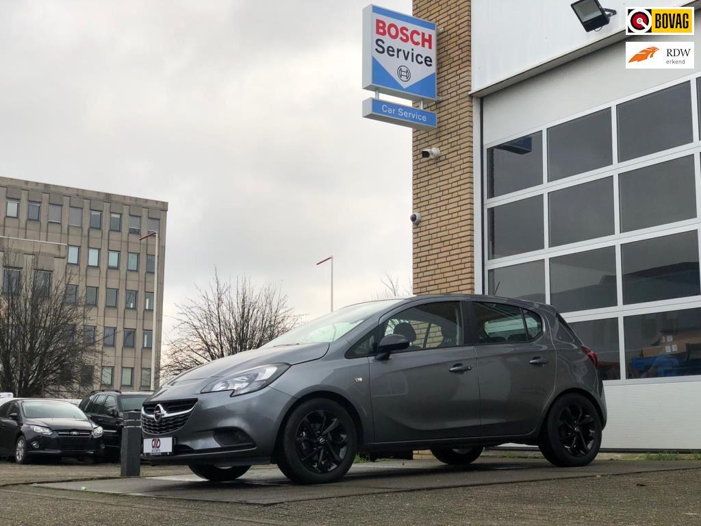 Opel Corsa occasion - CMD Automotive