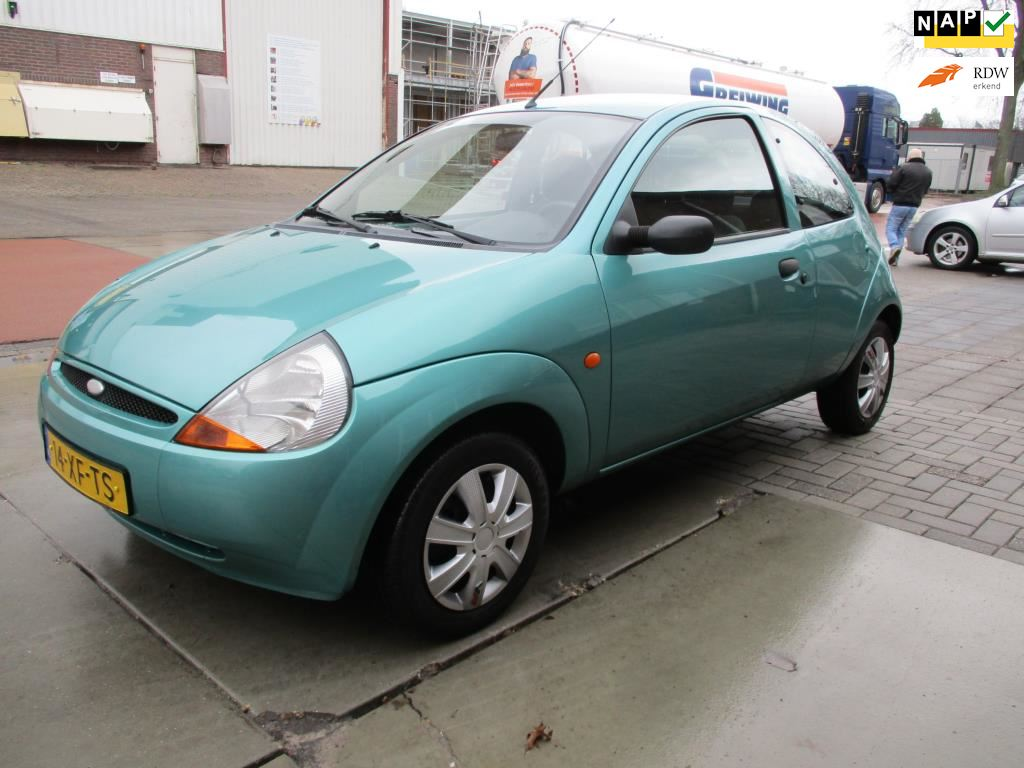 Ford Ka occasion - Autocentrum 2000