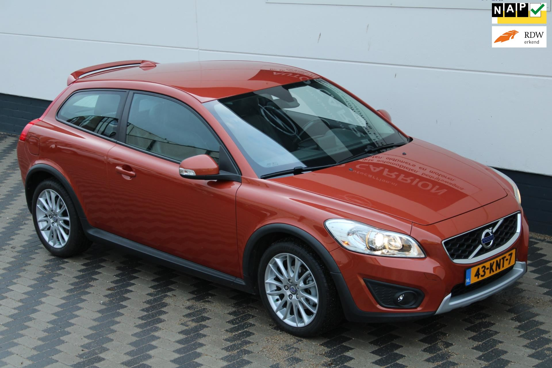 Volvo C30 occasion - CARRION