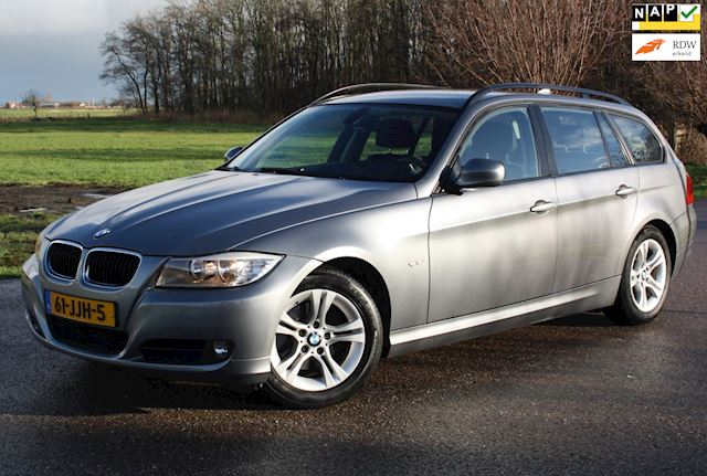 BMW 3-serie Touring occasion - Favoriet Occasions