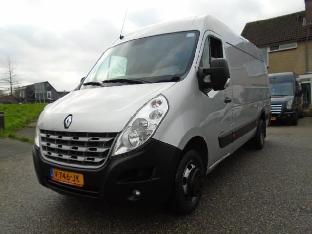Renault Master occasion - Autohandel Bamboe