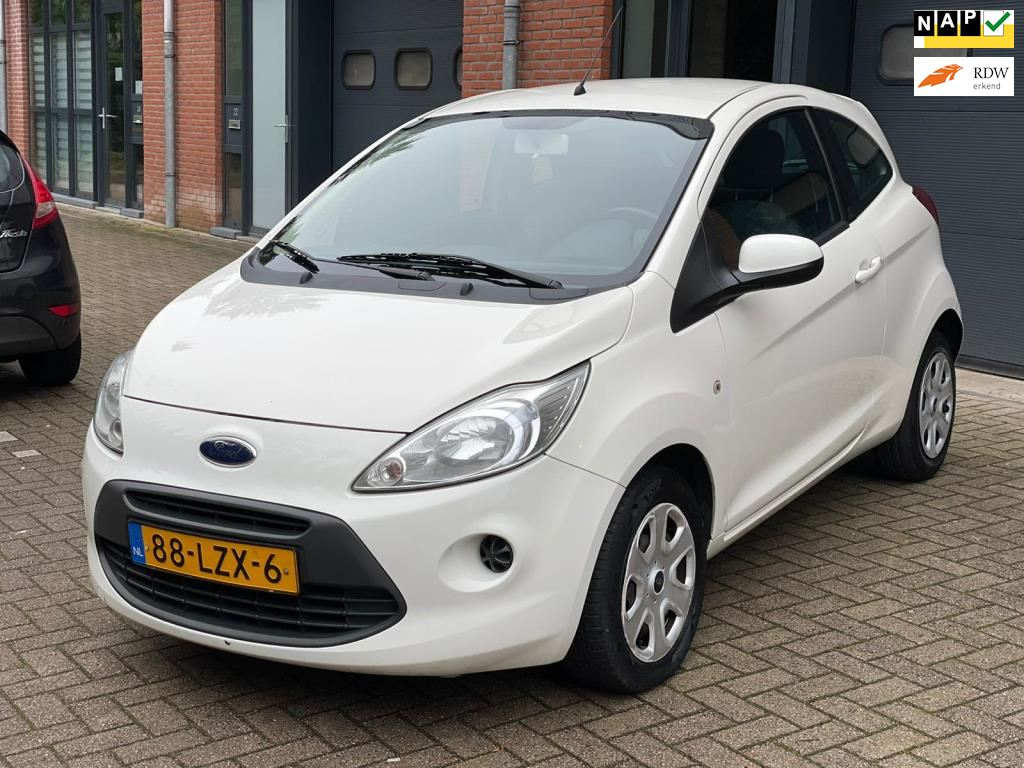 Ford Ka occasion - Occasion Center Doorn