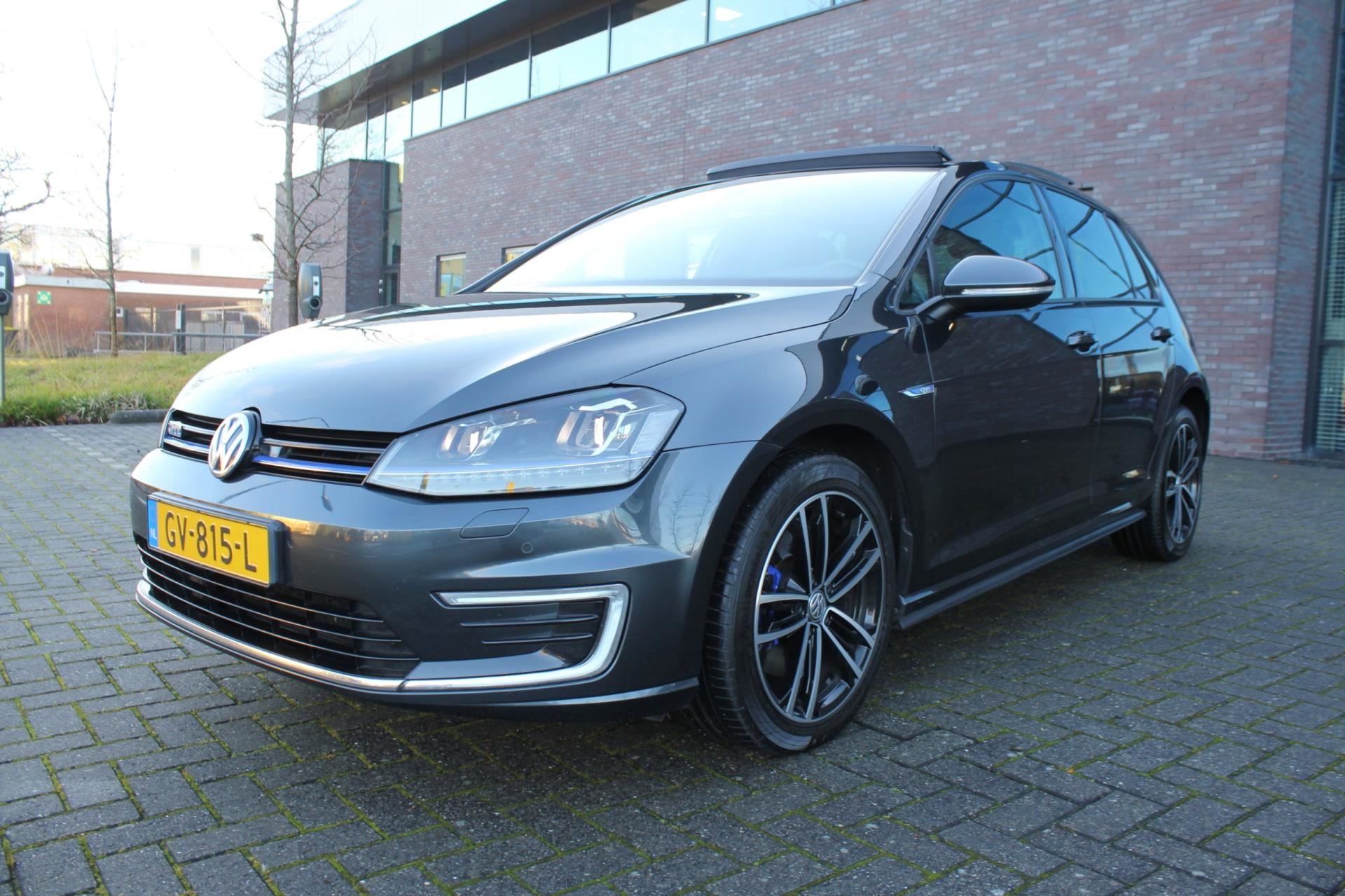 Volkswagen Golf occasion - Autoflex Grootebroek