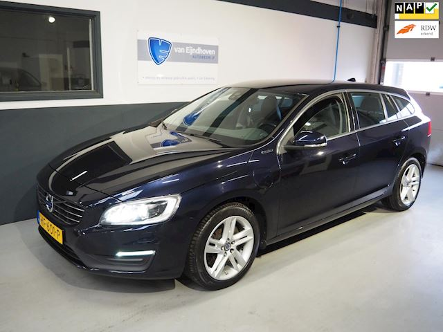 Volvo V60 2.4 D6 Twin Engine Summum Full options