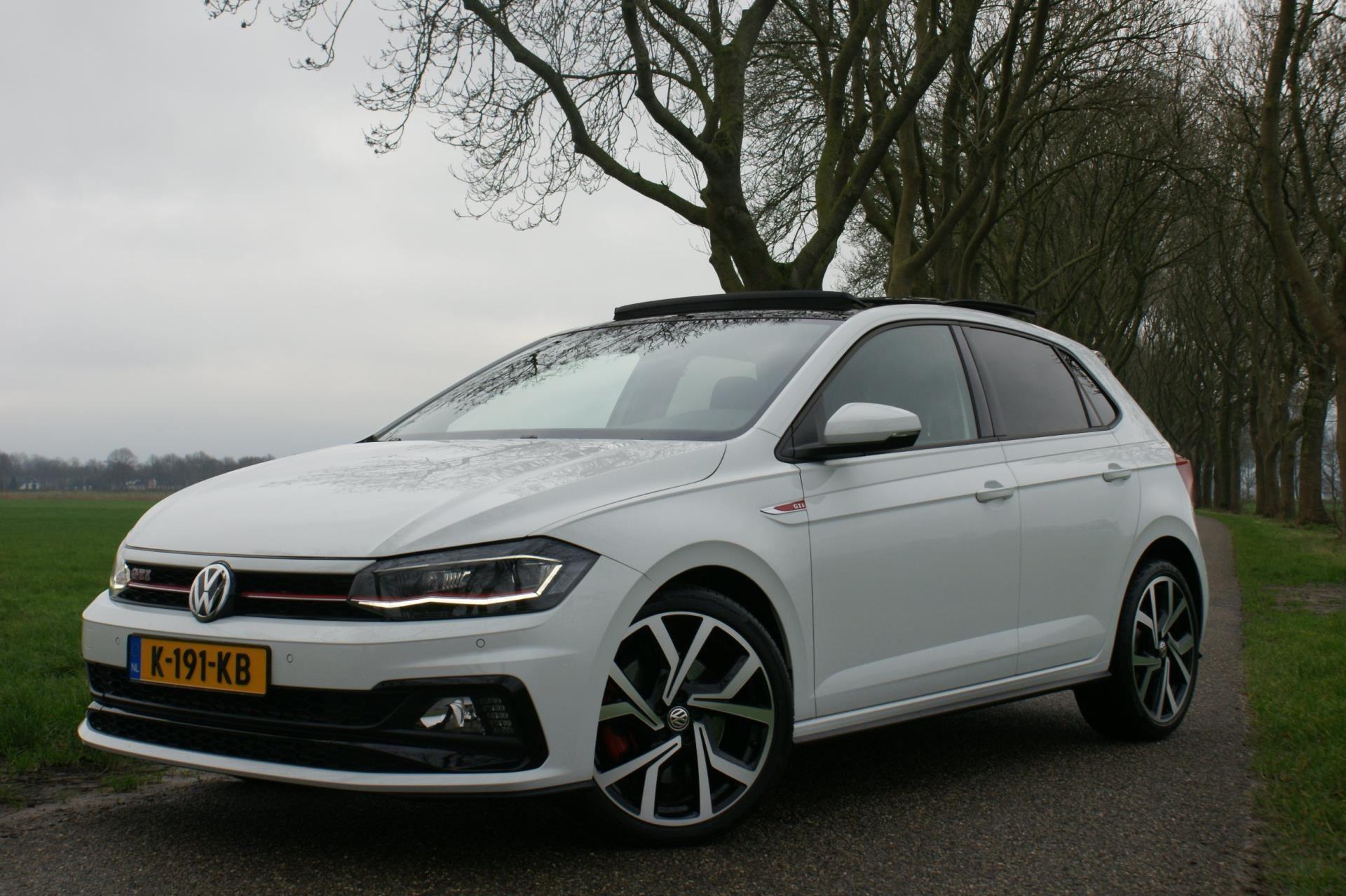 Volkswagen Polo occasion - Autobedrijf Tromp v.o.f.