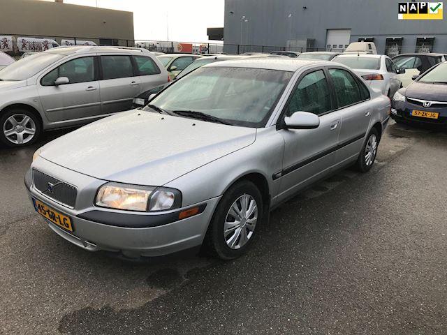 Volvo S80 2.4 Comfort Info:0655357043