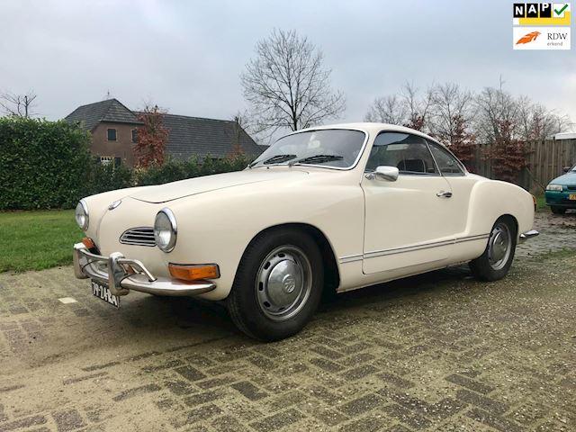 Volkswagen Kamann Ghia  Origineel Nederlandse Auto zeer mooie auto Uniek