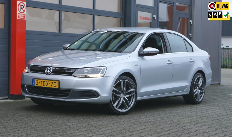 Volkswagen Jetta occasion - Autobedrijf Univer