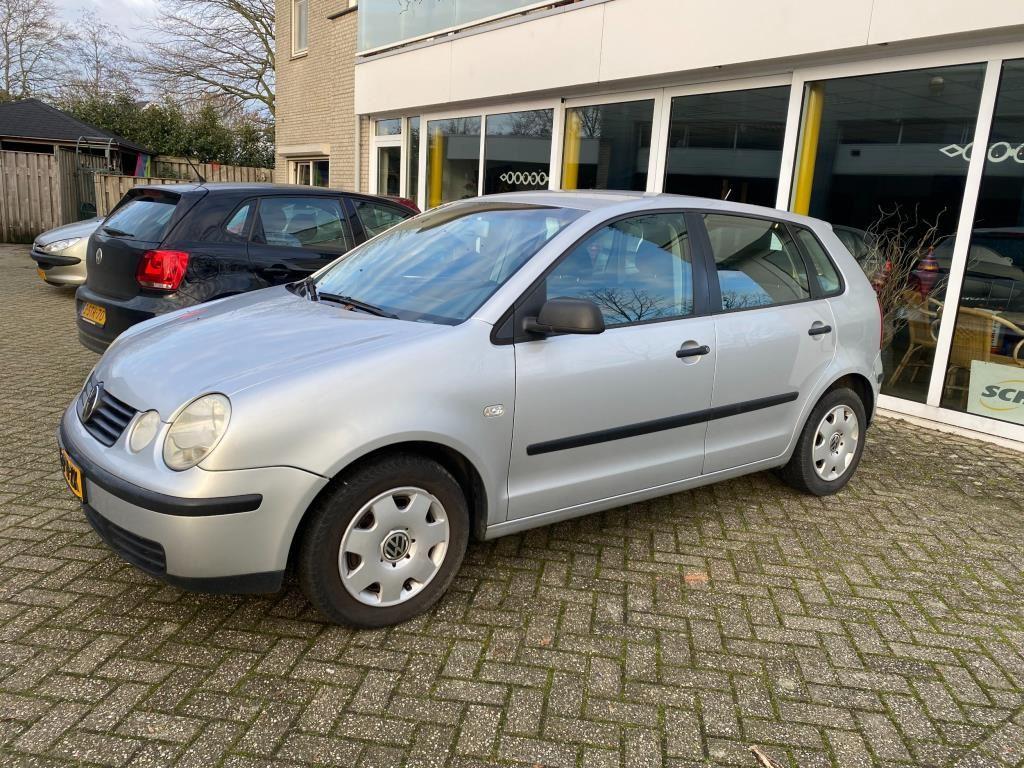 Volkswagen Polo occasion - Garage Schreuders