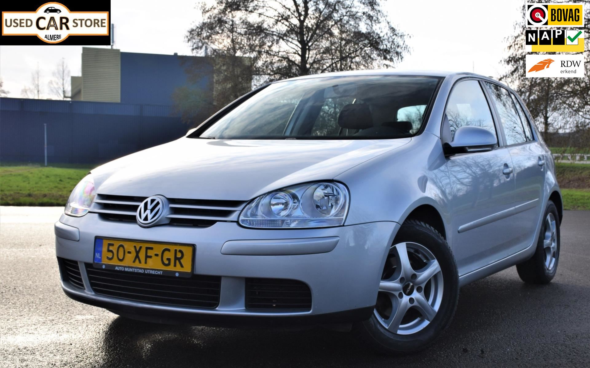 Volkswagen Golf occasion - Used Car Store Almere