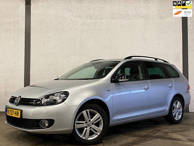 Volkswagen Golf Variant 1.2 TSI Highline Match, Clima, Stoelverwarming, Dealer Onderhouden !!