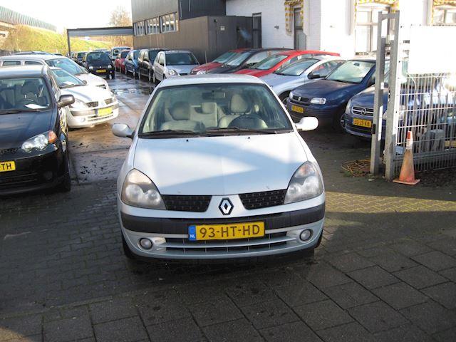 Renault Clio 1.2-16V Expression 5drs st bekr elek pak nap nw apk