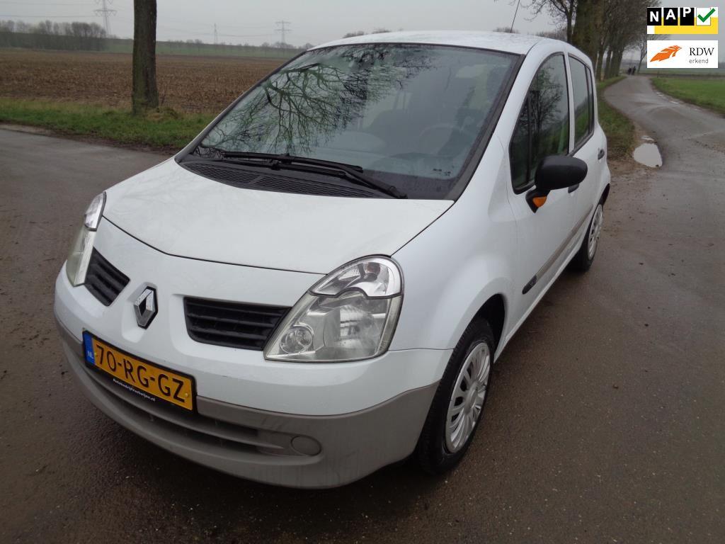 Renault Modus occasion - Autobedrijf Verheijen