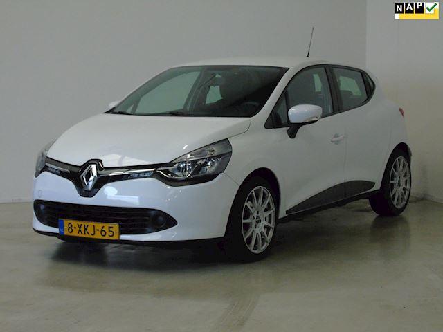 Renault Clio 0.9 TCe  Expression Navi 5Drs (bj 2013) Lmv Cruise Control