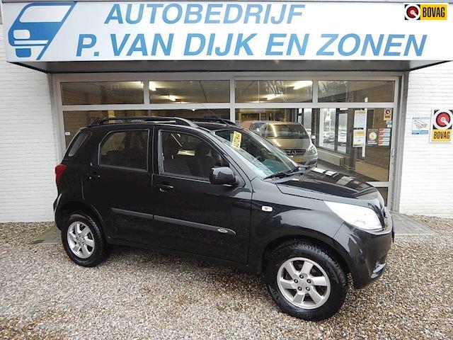 Daihatsu Terios occasion - Autobedrijf P. van Dijk en Zonen