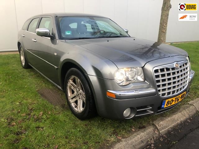 Chrysler 300C Touring occasion - Elbay Auto & Bandenservice