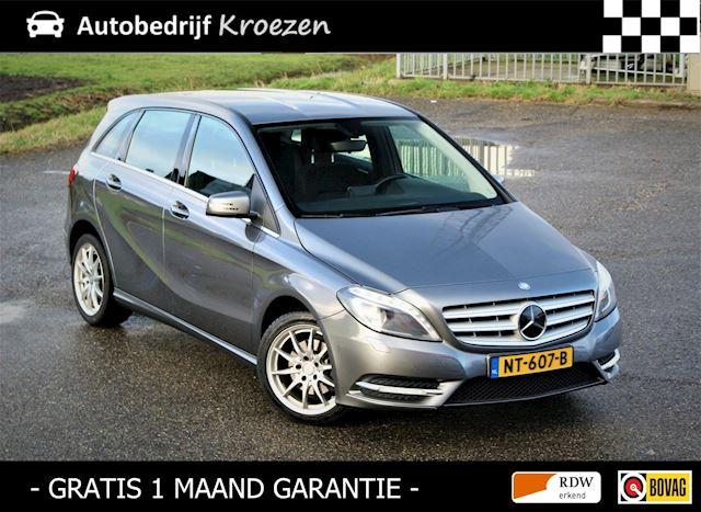 Mercedes-Benz B-klasse 200 Ambition * Automaat * Navigatie * Stoelverwarming *