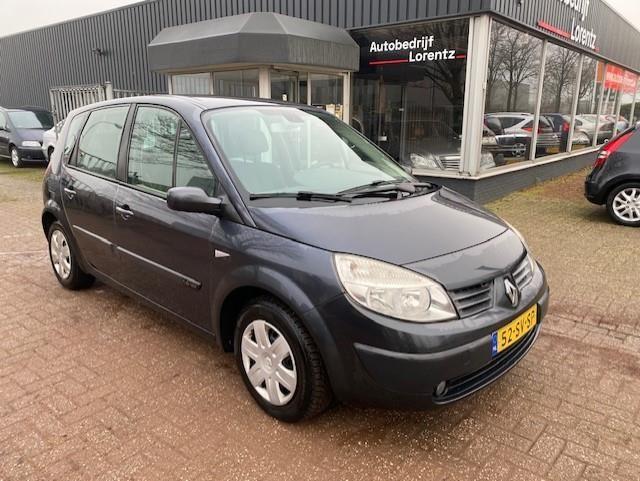 Renault Scénic occasion - Autobedrijf Lorentz