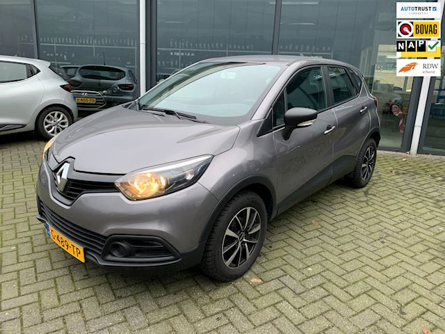 Renault Captur 0.9 TCe Authentique