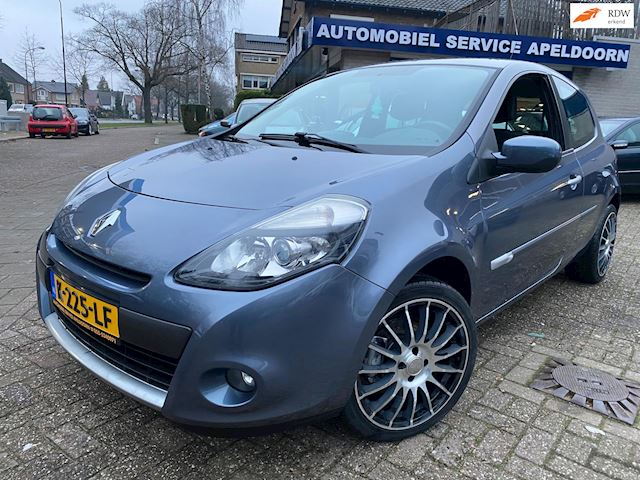 Renault Clio 1.2 Expression *AUTOMAAT*CRUISE*AIRCO*LM. VELGEN*NW. APK*