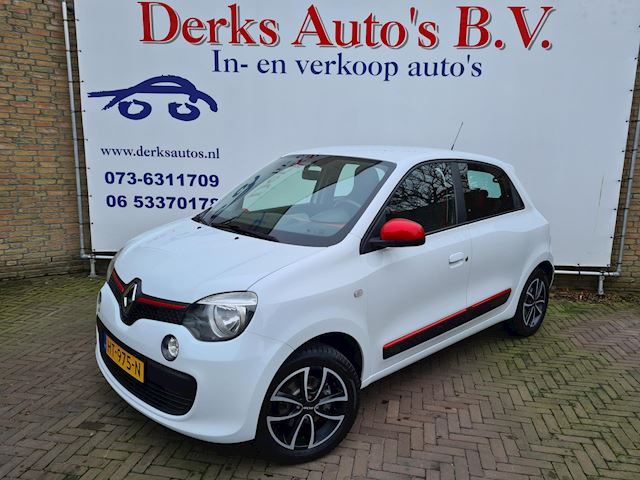 Renault Twingo 1.0 SCe Collection Airco LmV