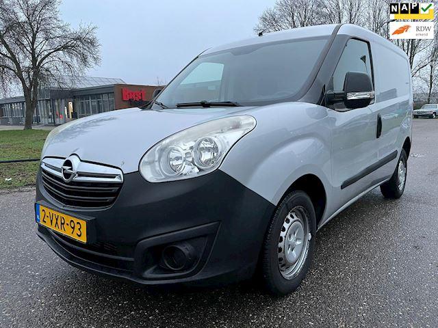 Opel Combo 1.3 CDTi L1H1 ecoFLEX 1e eigenaar / Airco / Cruise / Trekhaak / Parkeersensor achter / Navi /
