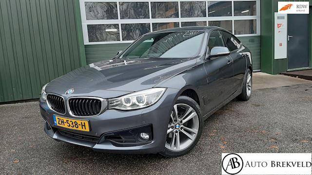 BMW 3-serie Gran Turismo occasion - Auto Brekveld