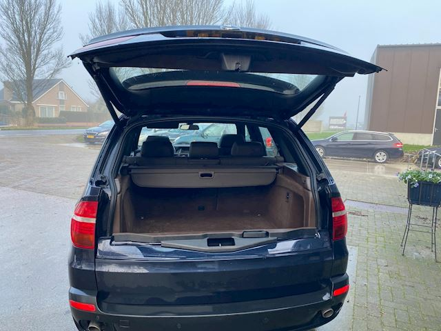 BMW X5 XDrive30d High Executive GRIJS KENTEKEN!!