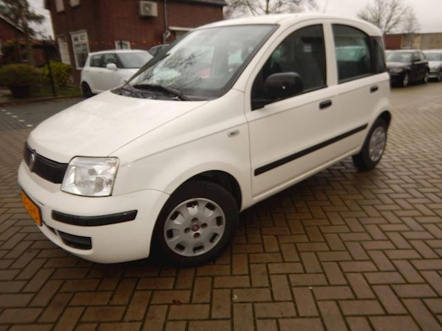 Fiat Panda 1.2 Active-Lage Kmstand!69.250km n.a.p.!