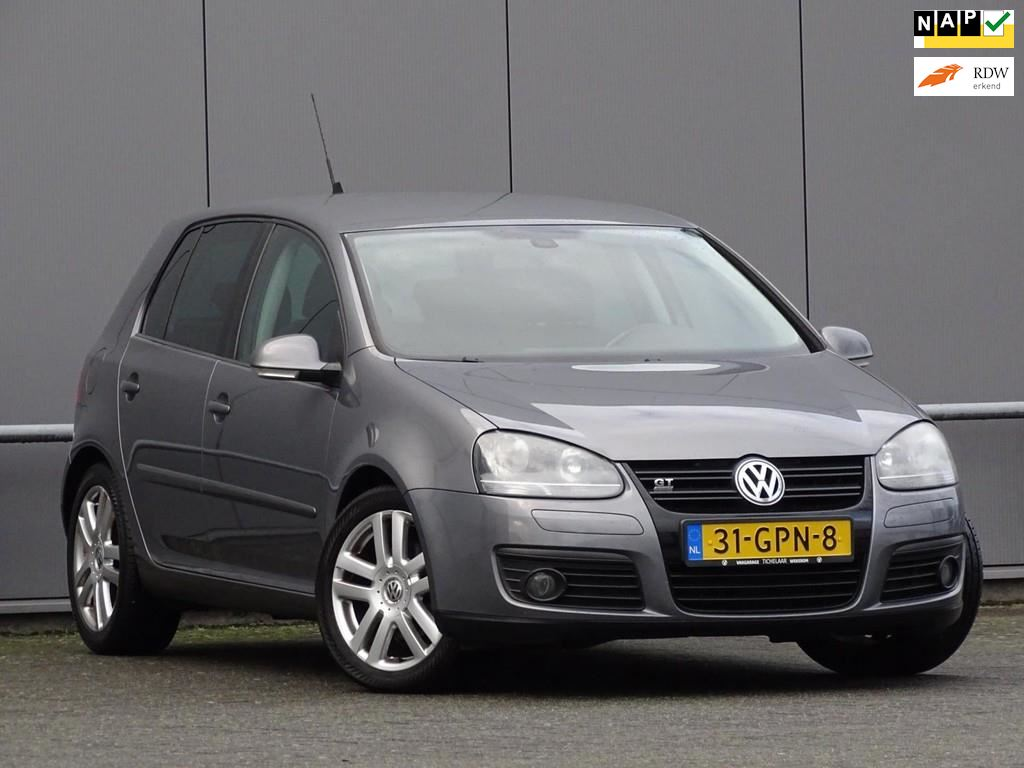 Volkswagen Golf occasion - Automall