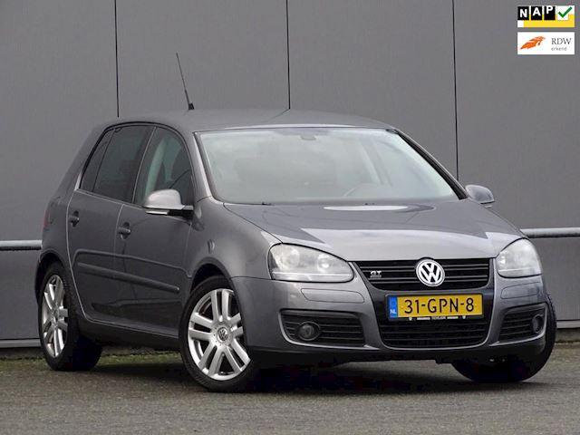 Volkswagen Golf occasion - Automall