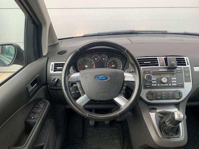 Ford Focus C-Max 1.8-16V Futura | Airco | Cruise Control