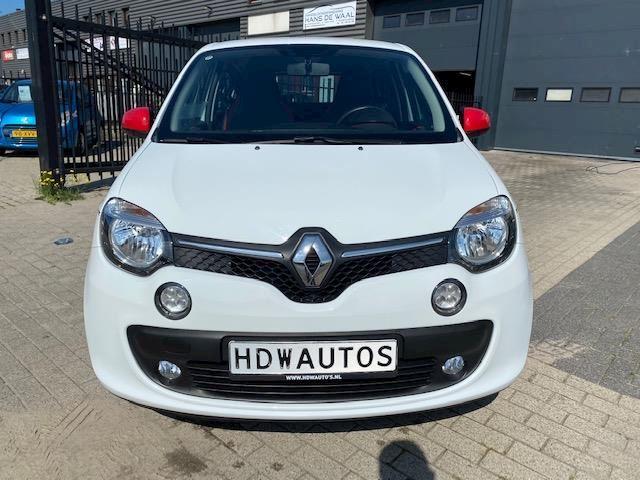 Renault Twingo 1.0 SCe Authentique