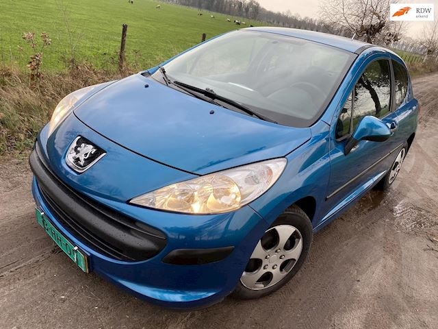 Peugeot 207 occasion - BPO Automotive