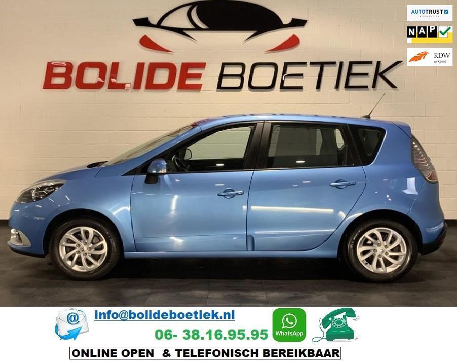 Renault Scénic occasion - Bolide Boetiek