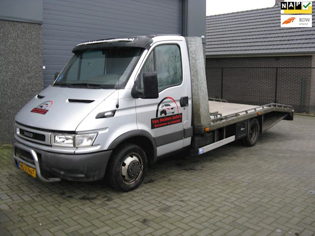Iveco Daily 35 C 13 375