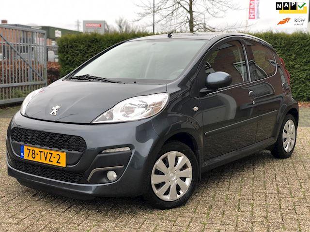 Peugeot 107 1.0 Active, LPG-G3, Led, Airco ccontrol, nap, 1e eig